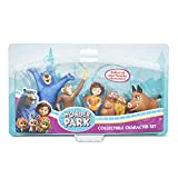 Funrise- Collectible Character Set Figuras Wonder Park 10 cm Pack 5 unds,, tamaño único (31034)