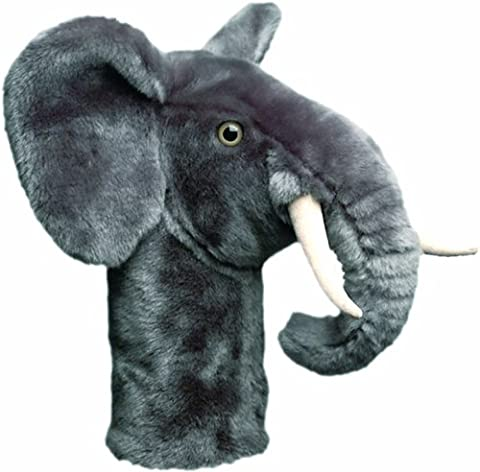 Daphnes Elephant Headcover