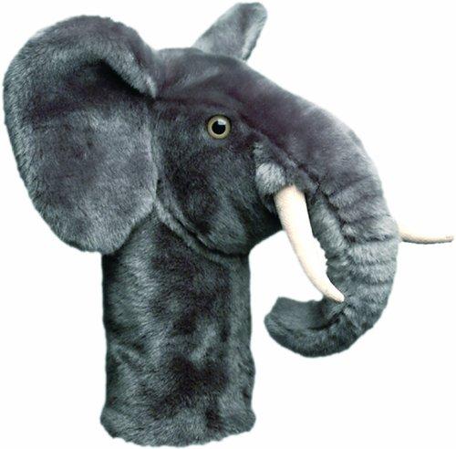 Daphne 's Elefant Schlägerkopfhüllen -