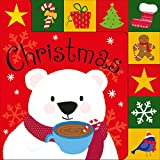 Best Christmas Books For Toddlers - Mini Tab: Christmas Review