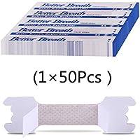 Premium Nasal Pads Nasenpflaster Nasenpflaster für besseres Atmen, Anti Schnarchen, Schnarchen und Schnarchstopper... preisvergleich bei billige-tabletten.eu