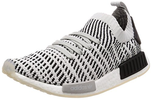 the best attitude af364 1bc2a adidas NMD R1 STLT PK, Zapatillas para Hombre, Gris Two Grey One Core