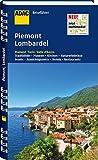 ADAC Reiseführer Piemont Lombardei: Mailand Turin Valle d'Aosta
