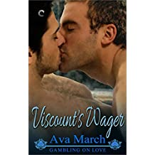 Viscount's Wager (Gambling on Love)