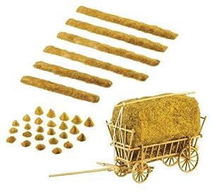 FALLER 180561  - Maqueta de tiempo de cosecha Importado de Alemania