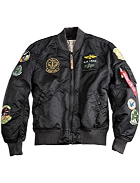 Alpha Industries MA-1 Pilot Chaqueta