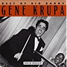 Drum Boogie (Best of The Big Bands) by Gene Krupa & His Orchestra (2008-02-01)