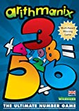 Arithmanix The Ultimate Maths Game - Multi award winning, fun, family game and educational STEM learning resource for mental arithmetic and times tables
