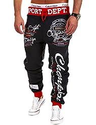 MT Styles - Champy R-519 - Pantalon de sport