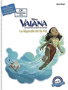 """Afficher """"Vaiana, la légende du bout du monde n° 1 La légende de Te Fiti"""""""
