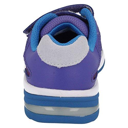 Clarks  Piper Ace Inf, Chaussures de marche pour fille Violet morado Violet
