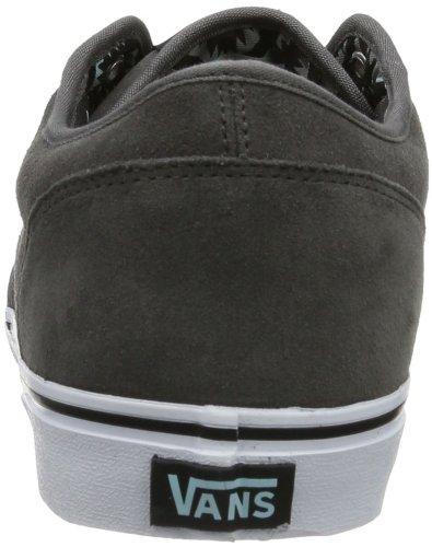 Vans M ATWOOD VTUYAMR Herren Sneaker Grau ((Native) Pewter)