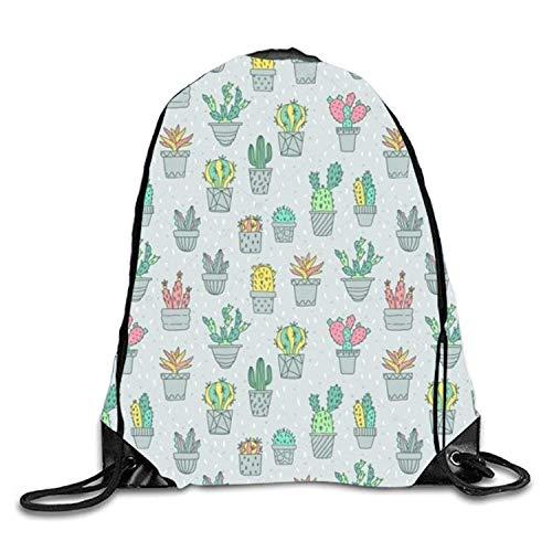 Liumiang Turnbeutel,Sporttaschen,Eco-Friendly Pirnt Colored Tree Exotic Drawstring Backpack Travel Rucksack Shoulder Bags Fashion Gym Bag (Dollar Tree Rucksäcke)