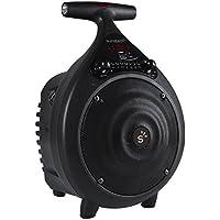 Sunstech MASSIVE-S6BK - Altavoz con Bluetooth (30 W RMS, Radio FM, SD, USB, micrófono, linterna) color negro