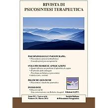 Rivista di Psicosintesi Terapeutica n. 29