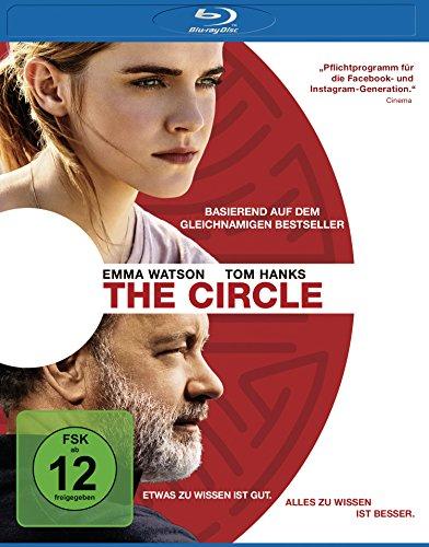 Bild von The Circle [Blu-ray]