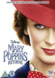 Picture of Mary Poppins Returns [DVD] [2018]