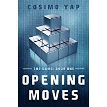 Opening Moves (The Gam3 Book 1) (English Edition)