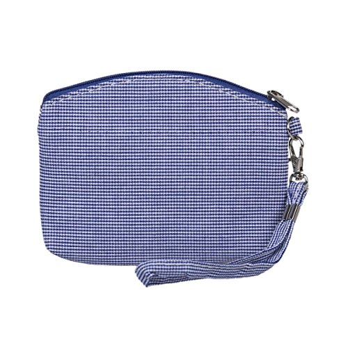 Damara® Borse Da Donna In Tela Stampata Floreale Blu