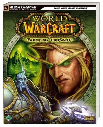 World of Warcraft - Burning Crus...