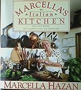 Marcella's Italian Kitchen (2006 Hardcover)