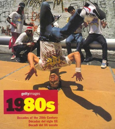 1980s: Decades of the 20th Century by Nick Yapp (2001-01-01)
