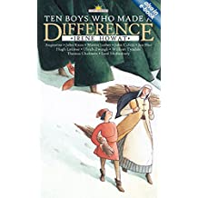 Ten Boys Who Made a Difference (Light Keepers (Paperback))