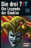 198/die Legende der Gaukler [Musikkassette]