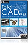 Total CAD 2D-3D Version 2 (PC)