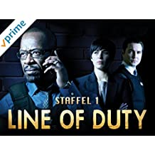 Line of Duty - Staffel 1 [dt./OV]