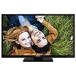 Telefunken XH32A101 81 cm (32 Zoll) Fernseher (HD Ready, Triple Tuner, DVB-T2 HD)[Energieklasse A+]