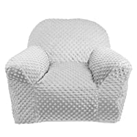 Lulando Children Armchair Perfect For Every Children Room Stable Light Soft MINKY Textile Oeko ­- Tex Standard 100