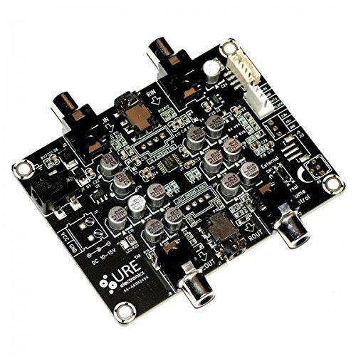 sure-electronics-regulador-de-volumen-digital-estereo-para-amplificadores-con-chip-njm1109