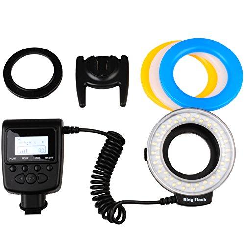 B.I.G. LED-Ringlicht-Kit \'LF\'