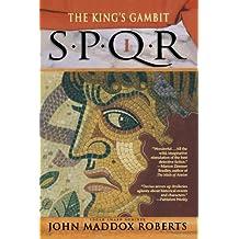 SPQR I: KINGS GAMBIT