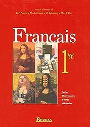 Français 1e