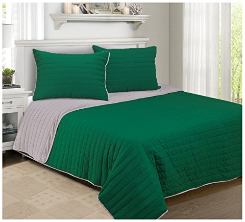 home-city-bed-linen-set-green-double