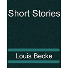 Short Stories (English Edition)