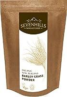 Poudre d'herbe d'orge bio de Nouvelle-ZélandeL'herbe d'orge est l'une des premières céréales cultivées dans les cultures anciennes d'Asie et du Moyen-Orient. Considérée comme superaliment après des recherches agricoles effectuées dans les années 1930...