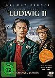 Ludwig II. (Extended Version, 3 Discs) - Ugo Santalucia