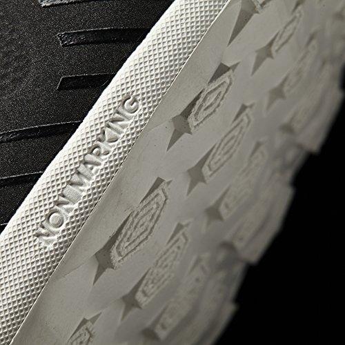 adidas Ace Tango 17.1 in, Scarpe da Calcetto Uomo Nero (Negbas/Ftwbla/Rojo)