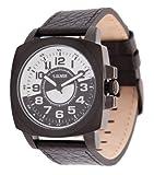 s.Oliver Herren-Armbanduhr Analog Leder SO-2370-LQ