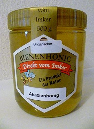 Akazienhonig aus Ungarn