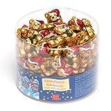 5d4ac595b5ca31 Baker Ross Cioccolatini con orsetti vestiti da Babbo Natale. Perfetti per  riempire calze natalizie e