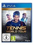 Tennis World Tour Legends Edition PS4 [Edizione: Germania]