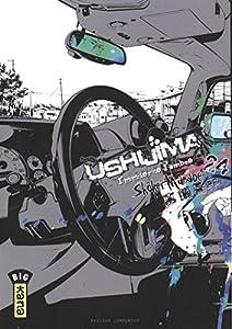 Ushijima, l'usurier de l'ombre Edition simple Tome 24