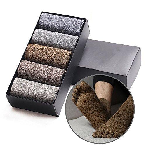 soumitr-5-paar-trendige-reine-baumwolle-antibakteriell-deodorant-gesundheit-zehensocken-toe-socks-mi