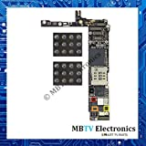 2x iPhone 6/6+/6PLUS Hintergrundbeleuchtung IC Chips–Für–DIM/Dark Bildschirm Reparatur
