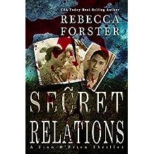 Secret Relations: A Finn O'Brien Thriller