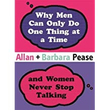 Why Men Can Only Do One Thing at a Time Women Never Stop Talking